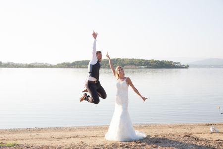 On est marié