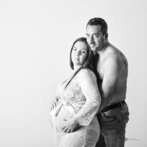 Toi et moi en attendant bébé