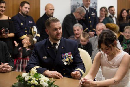 les voeux des mariées