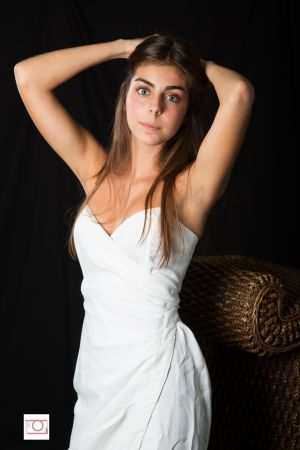 Futur belle femme