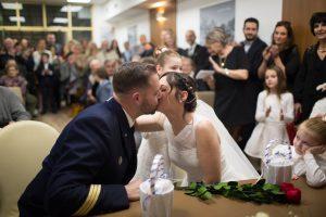 photo mariage à la mairie