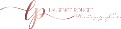 logo laurence pouget
