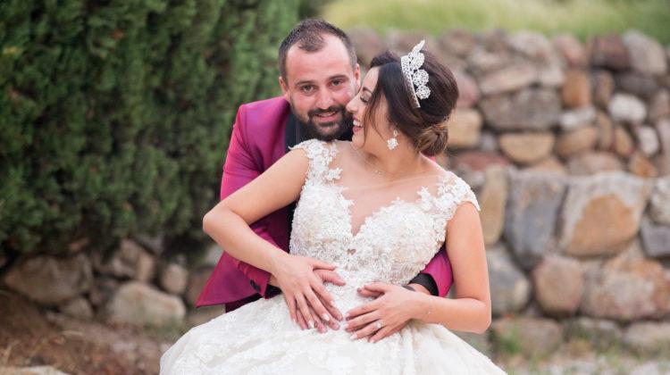 mariage en provence de Sarah et Fabien